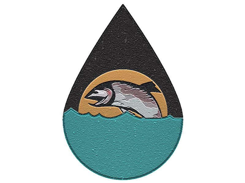 Fishing Logo ninety-niners nexz logotype logo fishing fish