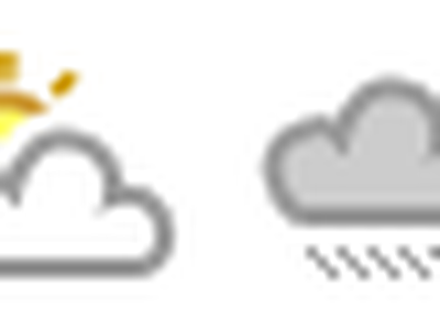 Icons for Nicetripper flat clean interface ui icons nicetripper weather