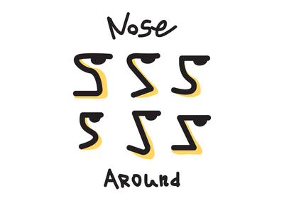 Nose around
