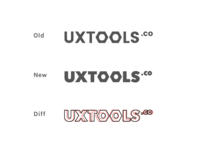 Uxtools.co Logo