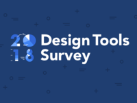2018 Design Tools Survey