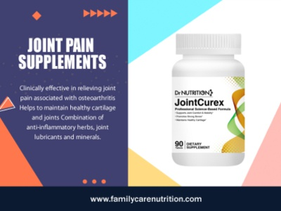 Joint Pain Supplements vitamins online canada.
