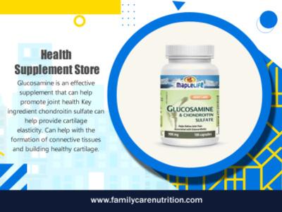 Health Supplement Store vitamins online canada.