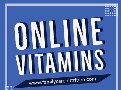 Canada Online Vitamins