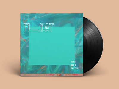 Float Mixtape soundcloud vinyl album art mixtape mix