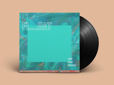 Float Mixtape soundcloud vinyl album art mixtape mix