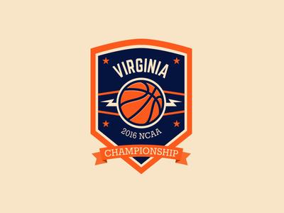 Virginia sticker contest rebound march madness championship state college ncaa basketball cavaliers virginia