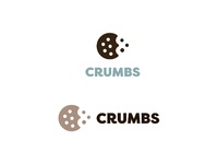 Crumbs logo colors