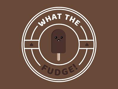 Punny Pops 007 foodie food funny sticker puns illustration popsicles popsicle