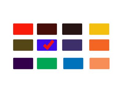 Color Picker ui #Day60 ux vector ui logo typography dailyui character design design illustration branding colourpickerui colour