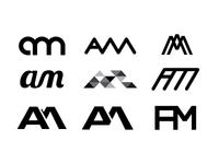 Personal Identity Logo Ideas