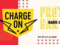 Charge On Bar