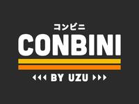 Conbini - Alternate logo