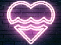 Lovewave Emblem