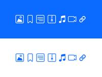 CloudApp icons