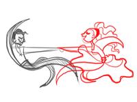 Dance Sketch