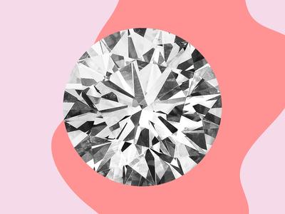 Shine like a diamond mama 💎
