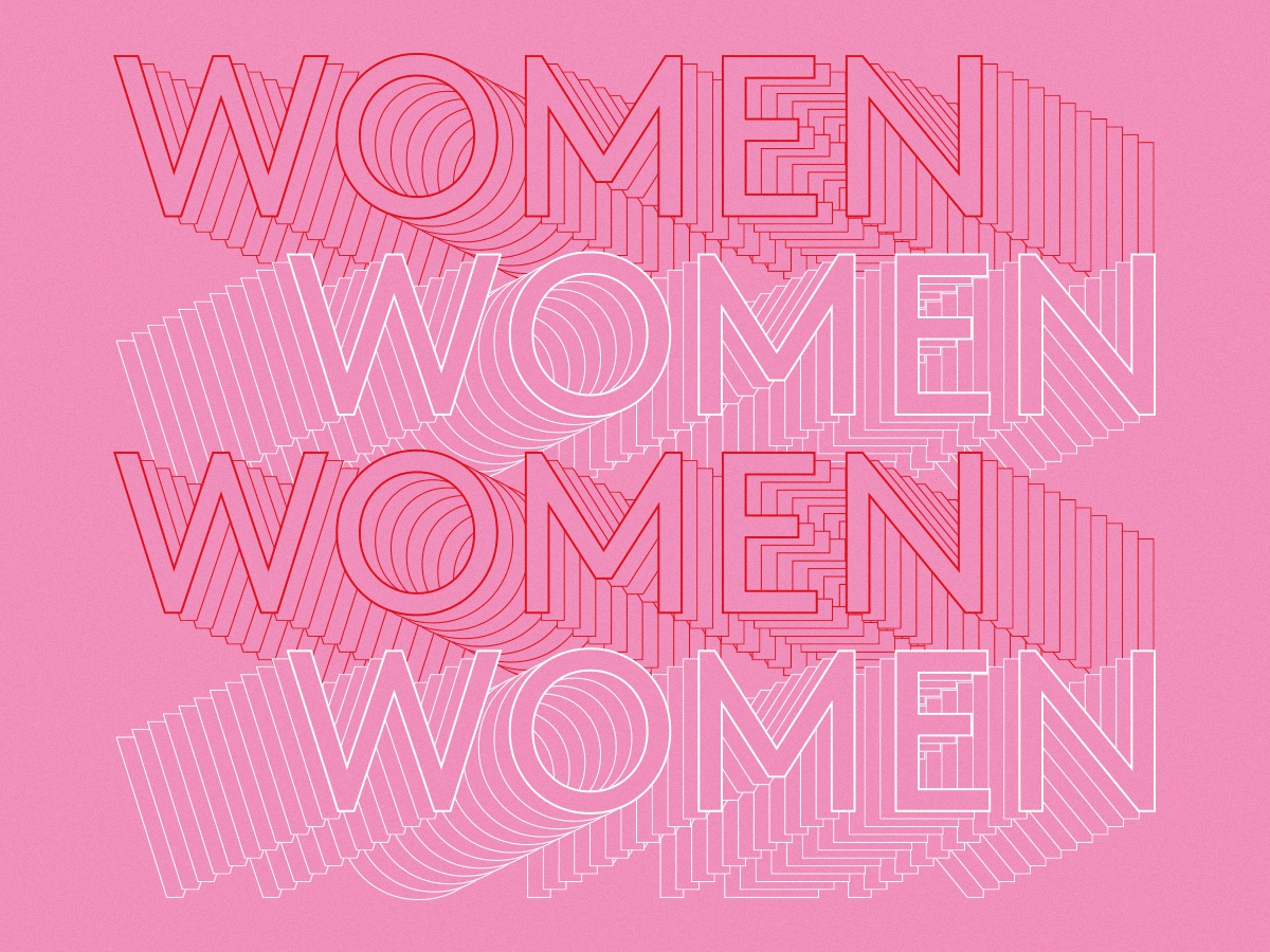 International Womens Day🎉 team mothersday mothers peanut social community women typographic typography type illustration international womens day internationalwomensday