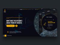 Design for Bitcoin News Trader