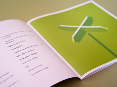 Handbook redesign