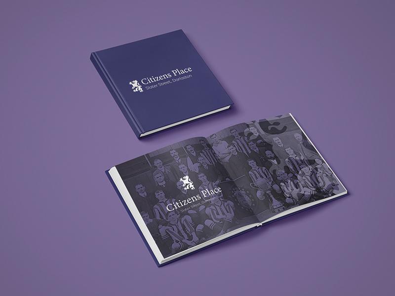 Citizen Place Sales Brochure