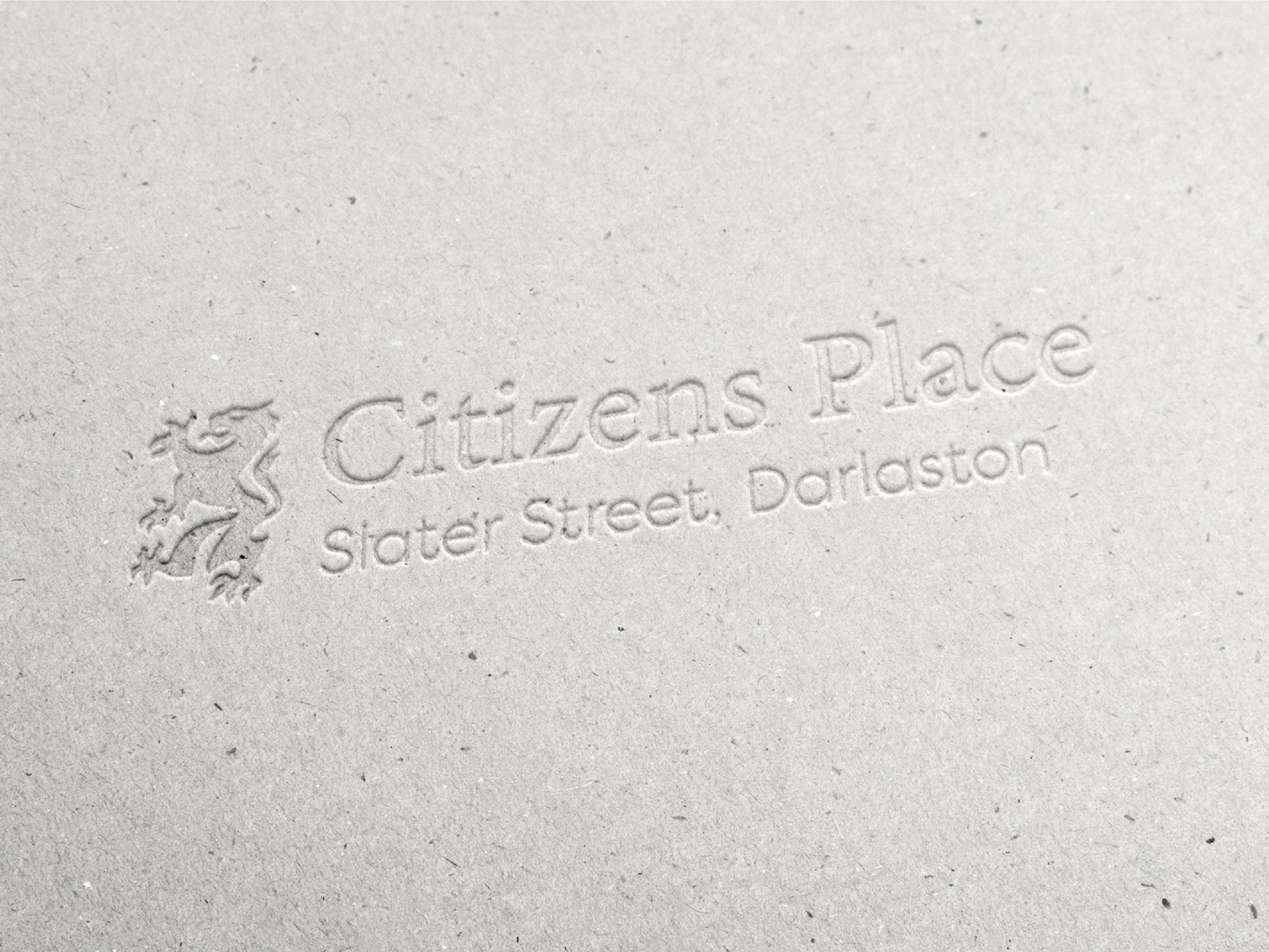 Citizen Place logo
