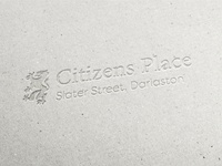 Citizen Place logo