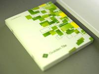 Design Catalog for Goldentile