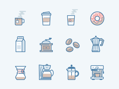 webina flat: Coffee