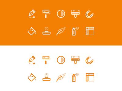 Tiny Design Tools