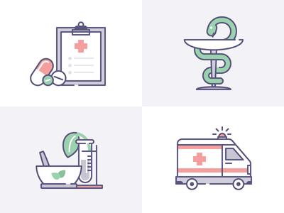 livico: Heatlhcare & Medicine