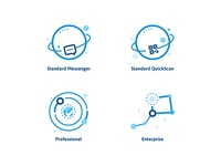CenterHelper: Subscribtion plans icons