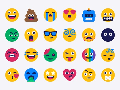 Retarded Emoji