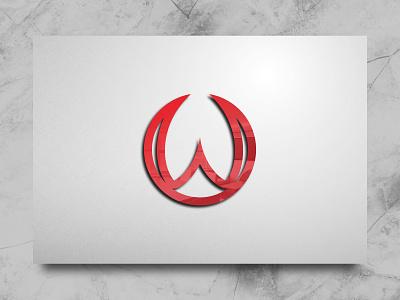 WO Monogram logo w logo o logo brand monogram print typhography letter identity logo designer letter logo icon modern logo symbol logo maker app logo masculine product marketing