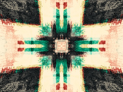 Pattern Navajo 01