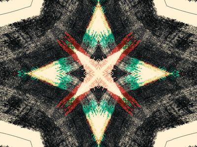 Pattern Navajo 02