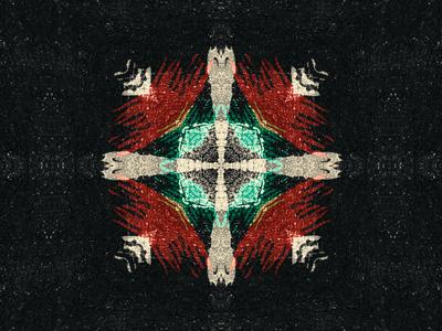 Pattern Navajo 08