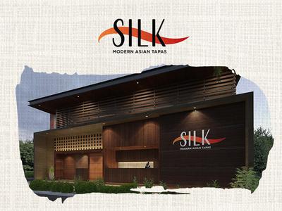 Logo for Silk Restaurant