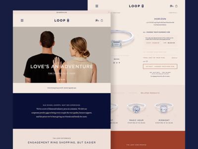 Loop Website