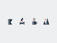 Fika Icons