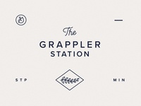 The Grappler Station