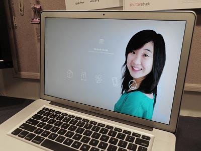 New Portfolio portfolio designer website ui ux icons hire me