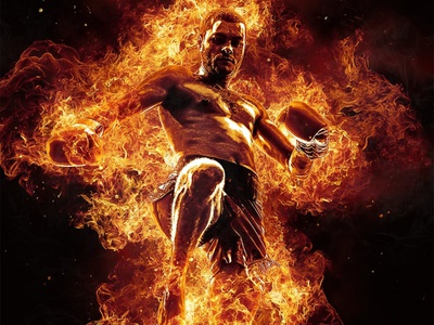 Flames Photoshop Action animation animation design animated animated gif gif gif animated gif animation photoshop photoshop art photoshop action photoshop editing effect effects photography manipulation realistic digital photomanipulation professional action