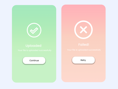 Daily UI :: 011 | Challenge #11 | Flash Messages dailyui challenge login flash messages ui ux design dailyui