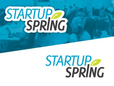 Startup Spring logo