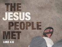 The Jesus People Met