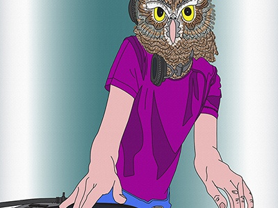 Night Owl DJ
