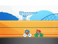 Cycling Styleframe