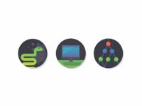 Cs Icon Starter Pack
