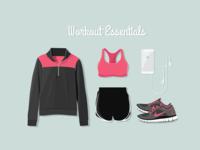 Workout Essentials